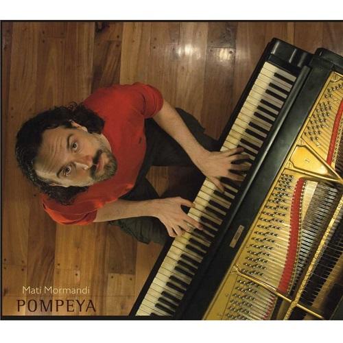 MATIAS MORMANDI / マティアス・モルマンディ / POMPEYA