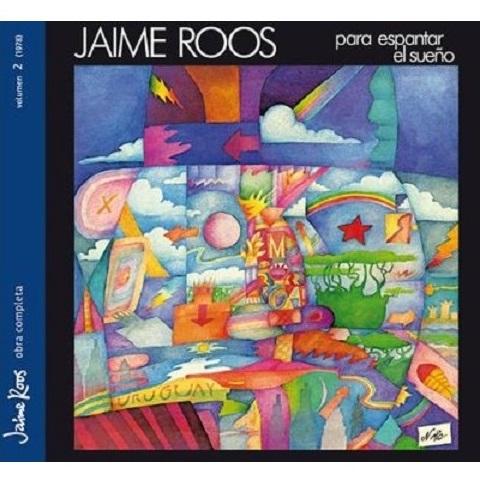 JAIME ROOS / ハイメ・ロス / PARA ESPANTAR EL SUENO