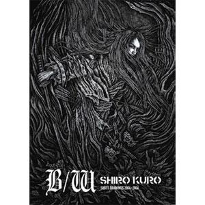 SUGI / B/W SHIRO KURO -SUGI'S DRQWINGS 2004-2006-