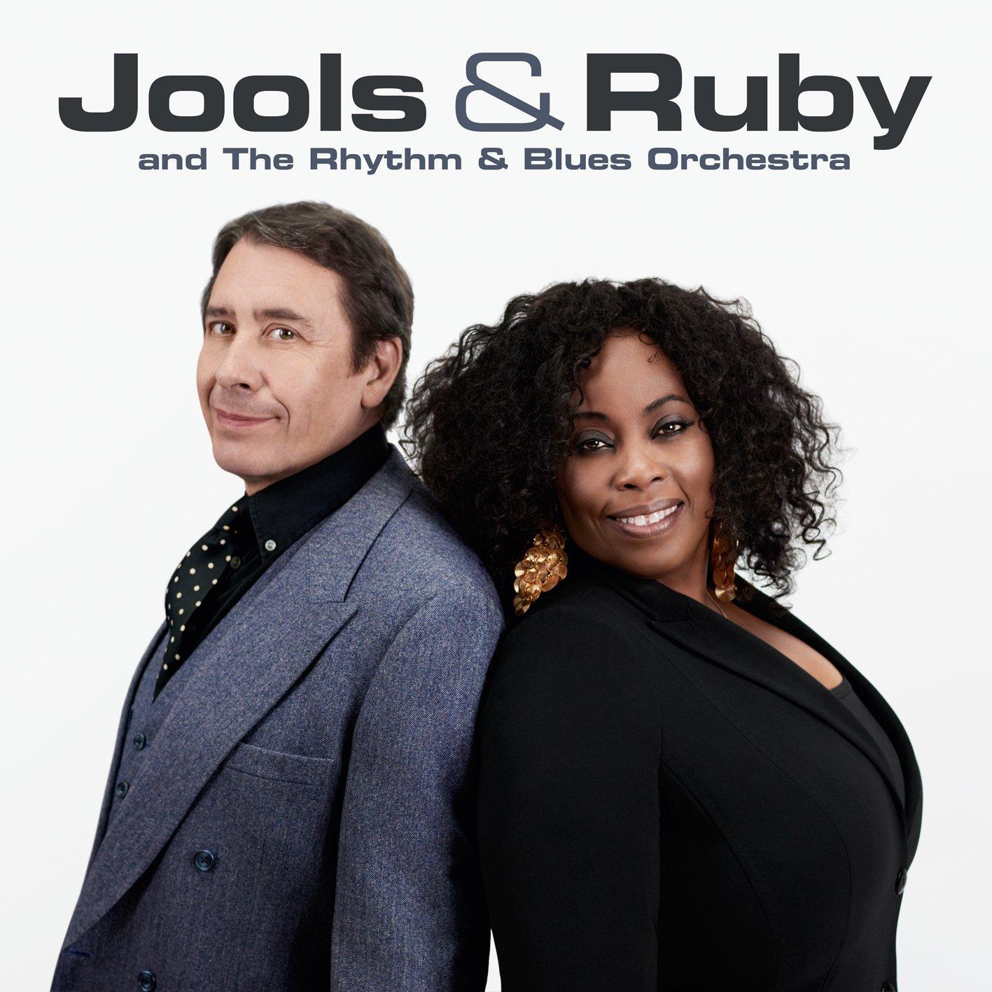 JOOLS HOLLAND / ジュールス・ホランド / JOOLS & RUBY