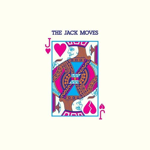JACK MOVES / ジャック・ムーヴス / JACK MOVES / ジャック・ムーヴス