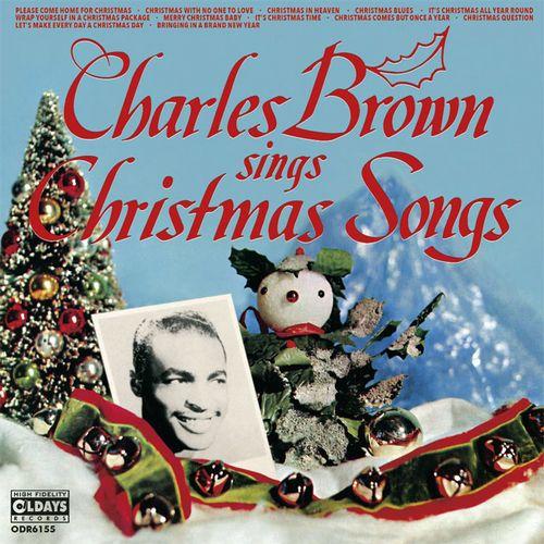 CHARLES BROWN / チャールズ・ブラウン / CHARLES BROWN SINGS CHRISTMAS SONGS / チャールズ・ブラウン・シングス・クリスマス・ソングス
