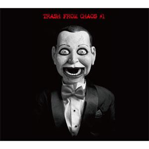VA (男道レコード) / TRASH FROM CHAOS #1