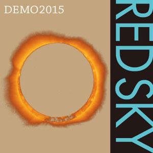Red Sky(JPN) / Demo 2015