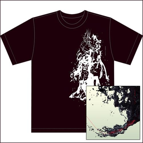 ONOMONO / outcome (Tシャツ付セット:Lサイズ)
