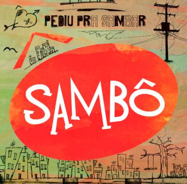 SAMBO / サンボ / PEDIU PRA SAMBAR SAMBO