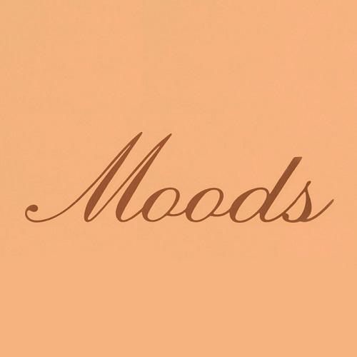 MOODS / ムーズ / MOODS (LP)