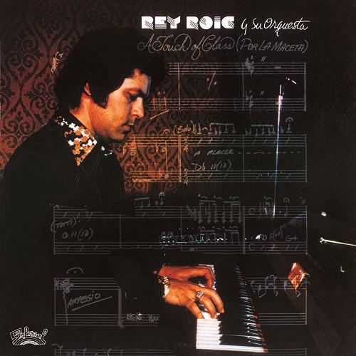 REY ROIG / レイ・ロイグ / POR LA MACETA  / ポー・ラ・マセタ