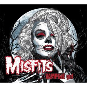 MISFITS / VAMPIRE GIRL/ZOMBIE GIRL