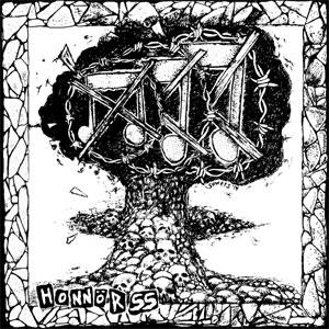 "HONNOR SS / D-NOISE ANTHEM (7"")"