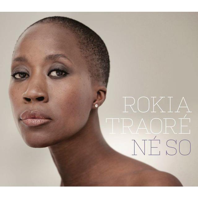 ROKIA TRAORE / ロキア・トラオレ / NE SO