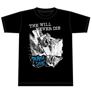 DEATH SIDE / Will Never Die/girls-M