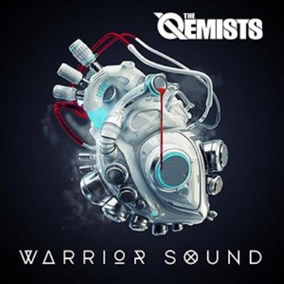 QEMISTS / ケミスツ / WARRIOR SOUND