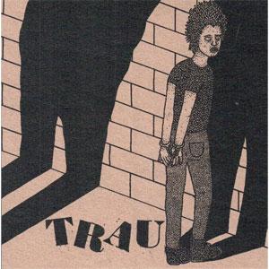 """TRAU / 12 SONG EP (7"""")"""