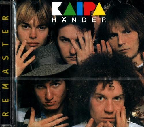 KAIPA / カイパ / HÄNDER - REMASTER