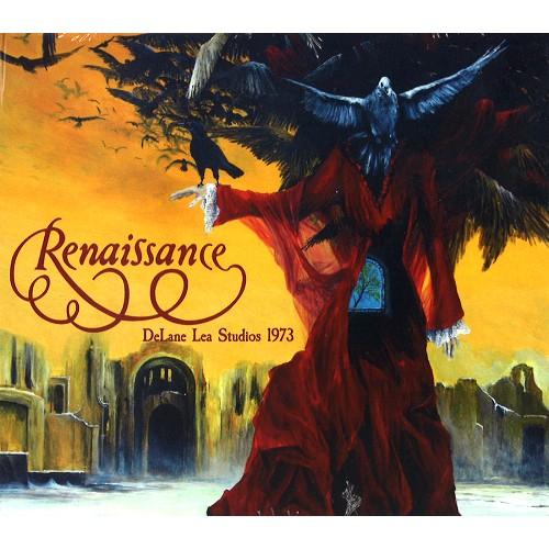 RENAISSANCE (PROG: UK) / ルネッサンス / DELANE LEA STUDIOS