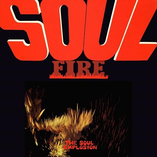 SOUL EXPLOSION / SOUL FIRE