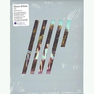 STEVEN WILSON / スティーヴン・ウィルソン / 4 1/2: BLU-RAY
