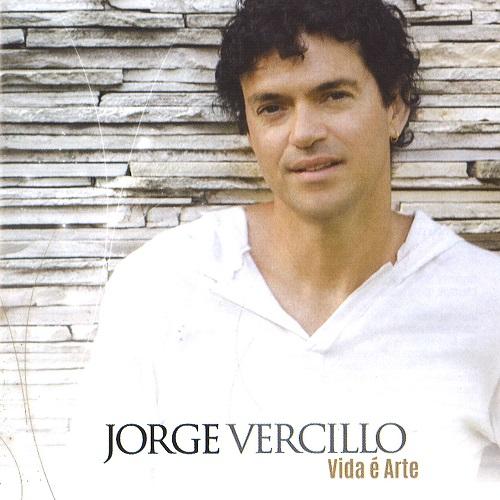 JORGE VERCILLO / ジョルジ・ヴェルシーロ / VIDA E ARTE