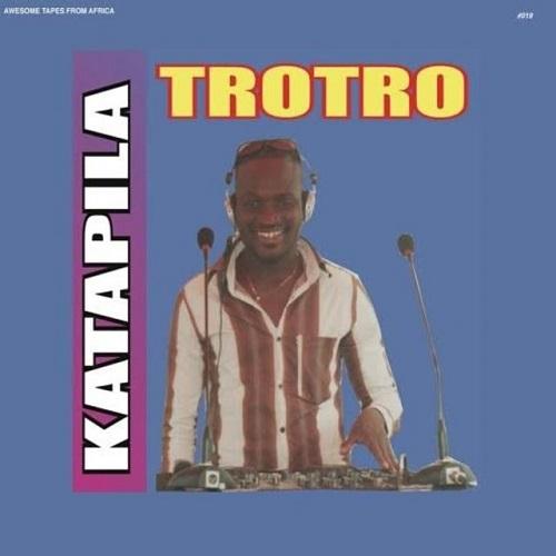DJ KATAPILA / ディージェイ・キャタピラー / TROTRO