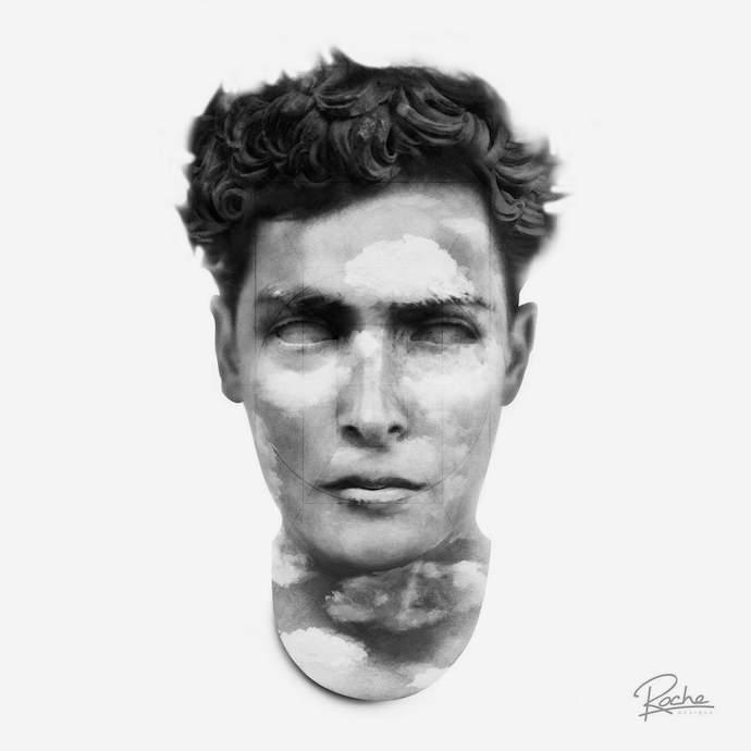 "DARIUS (HIP HOP) / Romance EP""12"""