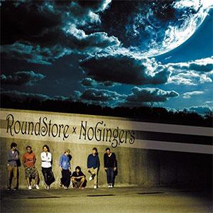 Round Store / No Gingers / Round Store × No Gingers