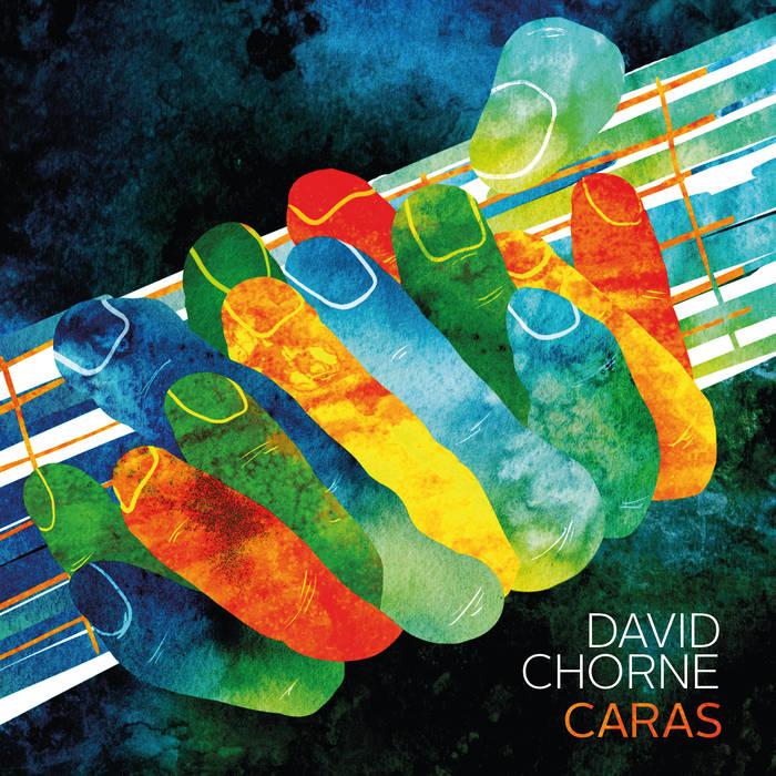DAVID CHORNE / ダビ・チョルネ / CARAS