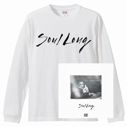 IO / イオ / Soul Long★ディスクユニオン限定ロングスリーブTシャツ付セットMサイズ