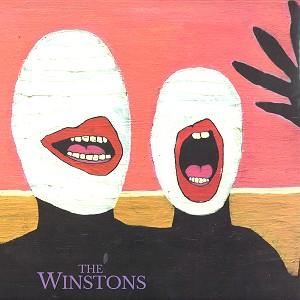 WINSTONS / WINSTONS - 180g LIMITED VINYL