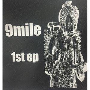 9mile / 1stEP