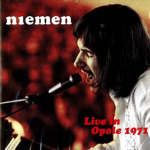 CZESLAW NIEMEN / LIVE IN OPOLE 1971