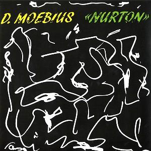 DIETER MOEBIUS / ディーター・メビウス / NURTON - 180g LIMITED VINYL