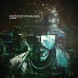 MOODYMANN / ムーディーマン / DJ-KICKS