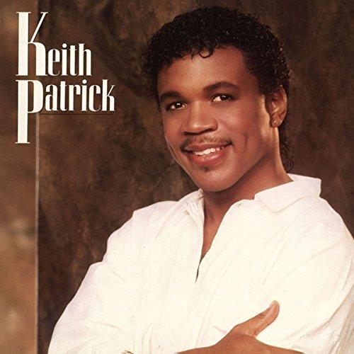 KEITH PATRICK / キース・パトリック / KEITH PATRICK