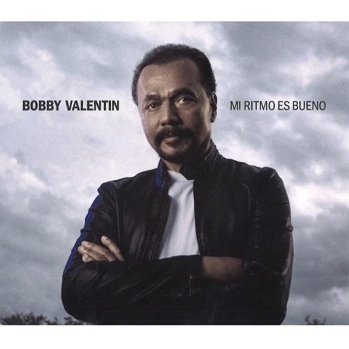 BOBBY VALENTIN / ボビー・バレンティン / MI RITMO ES BUENO