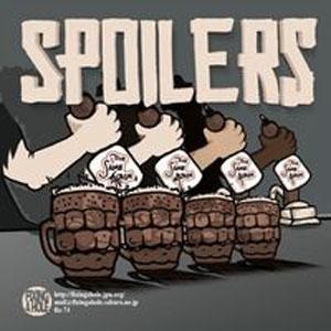 The No Marks / Spoilers / Split