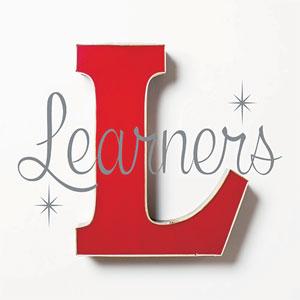 LEARNERS / LEARNERS