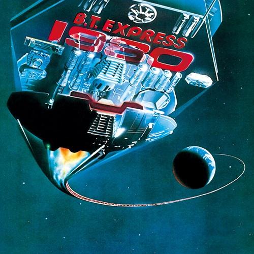 B.T.EXPRESS / B.T.エクスプレス / 1980+6 / 1980+6