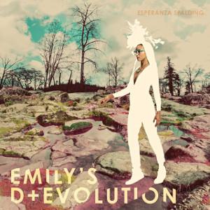 ESPERANZA SPALDING / エスペランサ・スポルディング / Emily's D+Evolution(LP)