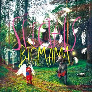 BIGMAMA / SPECIALS