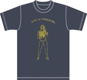 思い出野郎Aチーム  / ミラーボールの神様 EP Tシャツ付きセットL