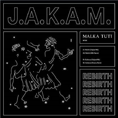 J.A.K.A.M. / REBIRTH
