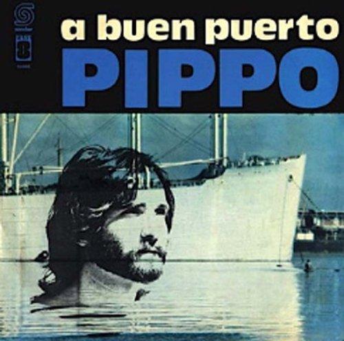 PIPPO SPERA / ピッポ・スペラ / A BUEN PUERTO