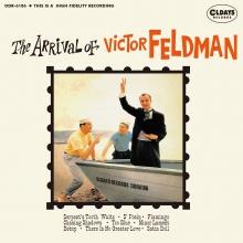 VICTOR FELDMAN / ヴィクター・フェルドマン / THE ARRIVAL OF VICTOR FELDMAN / ジ・アライヴァル・オブ・ヴィクター・フェルドマン