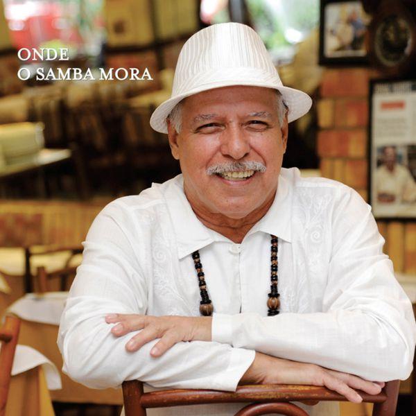 PAULINHO DA ABA / パウリーニョ・ダ・アバ / ONDE O SAMBA MORA