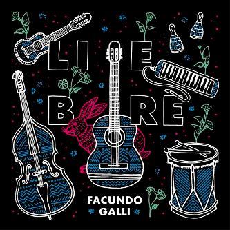 FACUNDO GALLI / ファクンド・ガリ / LIEBRE