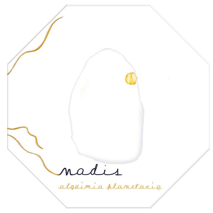NADIS / ナディス / ALQUIMIA PLANETARIA
