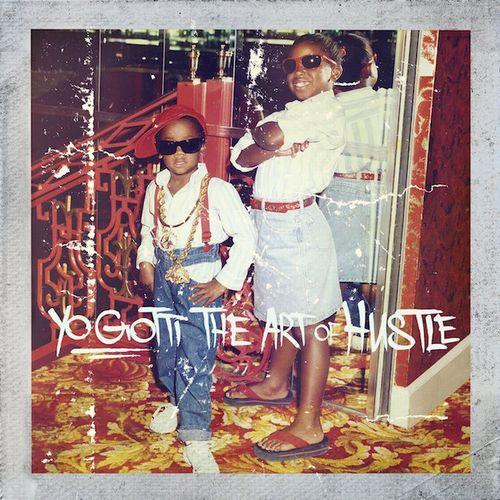 YO GOTTI / THE ART OF HUSTLE (DELUXE)