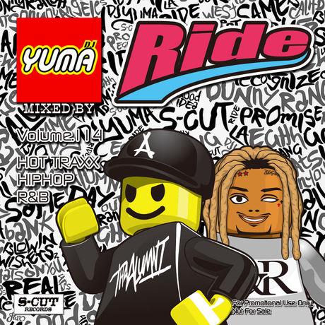 DJ YUMA / Ride Vol.114