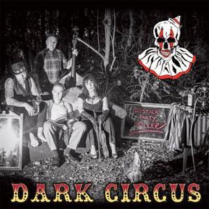 DARK CIRCUS / LIPSTICK PARTY KILLER